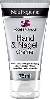 Neutrogena Norsk formel handkräm, 4-i-1 hand- och nagelvård, med pantenol, 75 ml