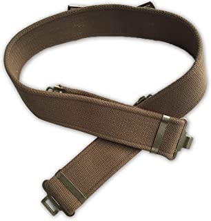 ww2 british army belt