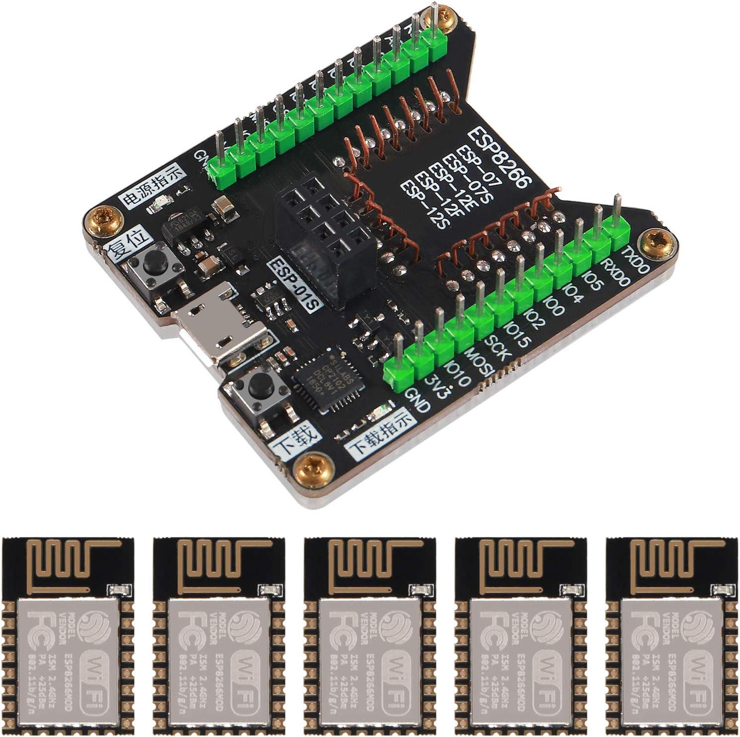 DORHEA ESP8266 Code NEW before selling ☆ Burner Firmware To Download Gorgeous Flash Downloader