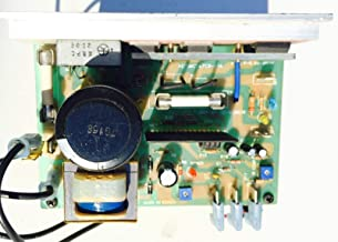 Motor Controller Control Board 08-0010 Works with Alliance Keys Encore Ironman Discovery Treadmill