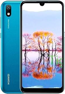Huawei Y5 2019 Dual Sim -32 GB, 2 GB Ram, 4G LTE, Sapphire Blue
