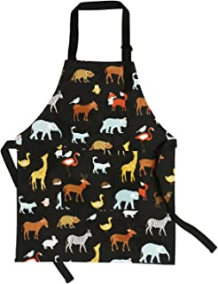 toddler boy apron
