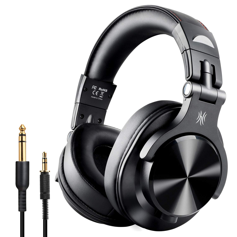 OneOdio Bluetooth Headphones Share Port Professional