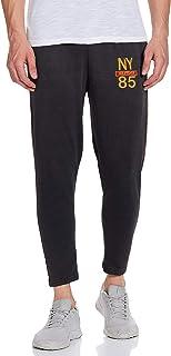 بنطال ميلانو من Calvin Klein جينز للرجال بحزام مكشوف