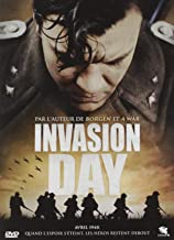 Invasion Day [Francia] [DVD]