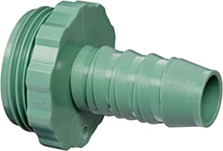 Orbit 57188 3/4-Inch Manifold Poly Adapter, Green