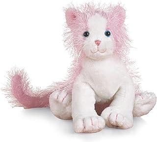 Webkinz Pink and White Cat