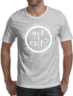 Best abaddon supernatural t shirt Reviews