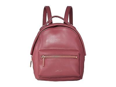 Matt & Nat Bali Mini (Rosewood) Bags