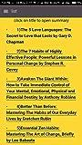Zoom IMG-1 self help book summaries audio