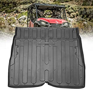 Honda 2016-2019 Genuine Pioneer 1000 3P Rear Cargo Bed Mat 0SP42-HL4-201