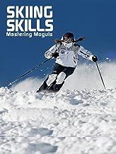 Skiing Skills - Mastering Moguls
