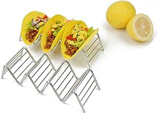 Soportes para Tacos de acero inox