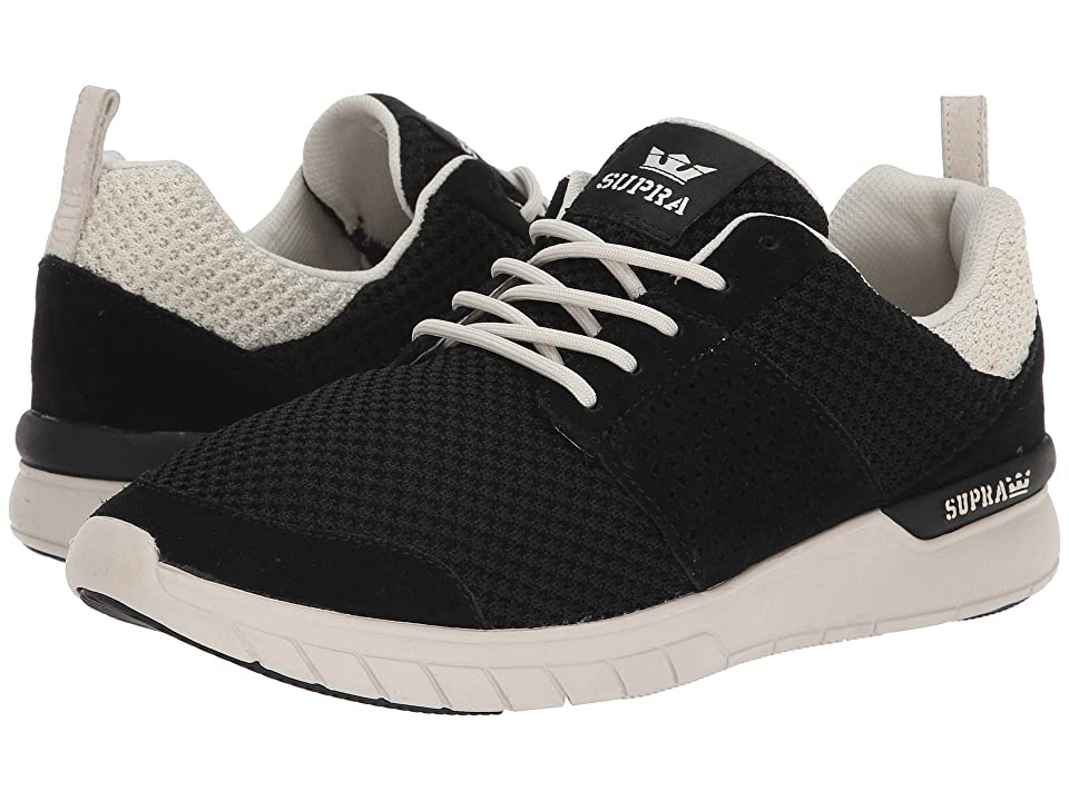Supra Scissor (Black/Bone) Men