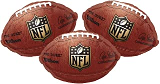 Officially Licensed NFL Logo Football Party Decoration 18