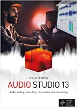 mac sound design software