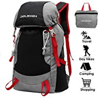 Delswin Lightweight Packable Backpack
