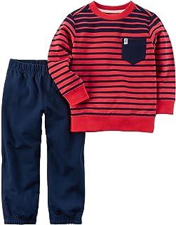917cf73ca Amazon.com  Carter s - Clothing Sets   Clothing  Clothing