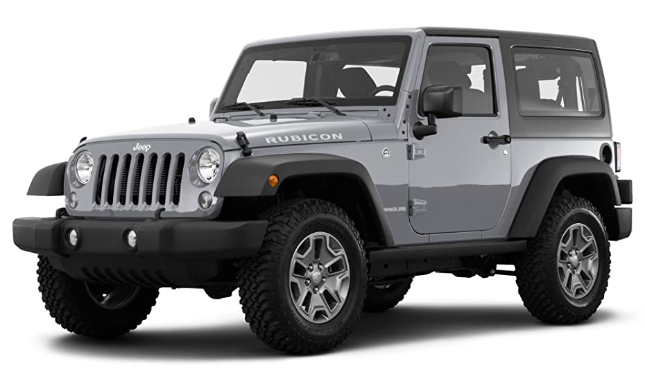 Amazon Com 2016 Jeep Wrangler 75th Anniversary Reviews Images And Specs Vehicles