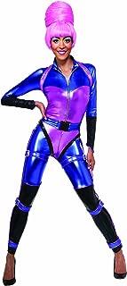 Nicki Minaj Secret Wishes Spacesuit Costume