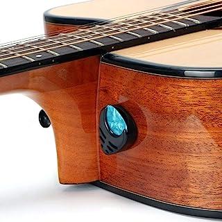 Lesun Guitar Picks & Guitar Pick Holder Easy to Paste on...