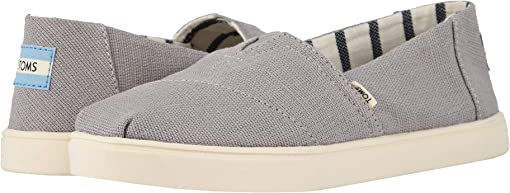 Morning Dove Heritage Canvas Cupsole