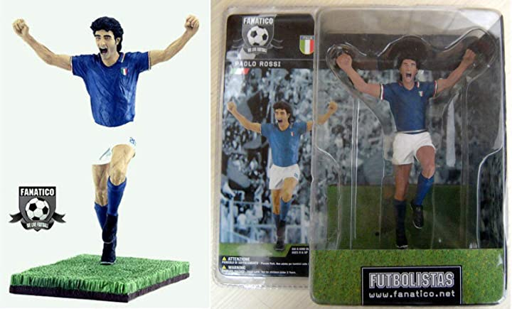 Paolo rossi - action figure PMC_0911201