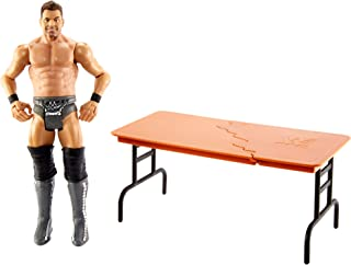 WWE Wrekkin The Miz Action Figure