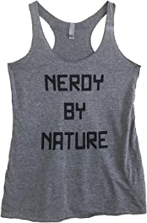 The Bold Banana Women's Nerdy by Nature Tank Top