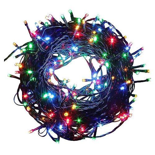 Color Changing Christmas Lights: Amazon.com