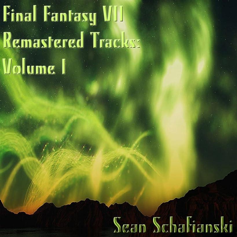 Final Fantasy VII: Remastered Tracks Vol. 1