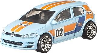 Hot Wheels Car Culture Volkswagen Golf MK7