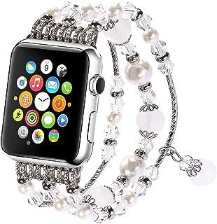 APPLE Watch Pulsera, iWatch elástica elástico para reloj de pulsera reloj de pulsera pulseras Apple Watch Serie 3Serie 2Serie 138MM 42MM