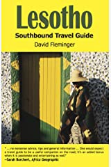 Lesotho: A Southbound Travel Guide (Southbound Travel Guides) Kindle Edition