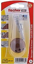 Fischer 52133 deurstopper TS 8 BR K SB-kaart