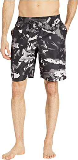 "9"" Glitch Vital Volley Shorts"