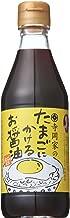 寺岡有機醸造 寺岡家のたまごにかけるお醤油 300ml