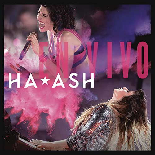 Amor A Medias En Vivo By Ha Ash On Amazon Music Amazon Com