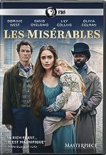 Masterpiece: Les Misérables [DVD]