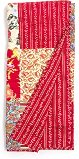 Be-You-tiful Home Megan Patchwork Throw Quilt