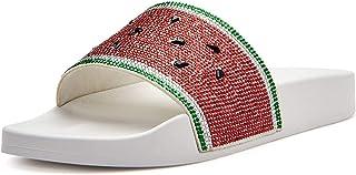Katy Perry THE JIMMI womens Flat Sandal