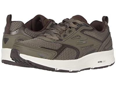 SKECHERS Go Run Consistent (Brown) Men