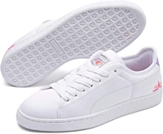 PUMA Women's Basket TZ WN's Sneakers