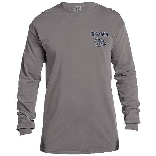 pretty nice 0e11a a8d94 Gonzaga Basketball Shirts: Amazon.com
