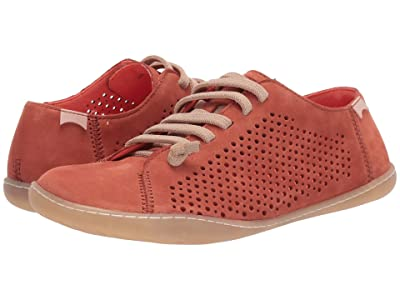Camper TWS K200841 (Rust/Copper) Women