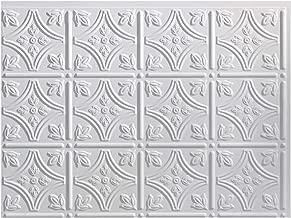 Best fasade backsplash white Reviews