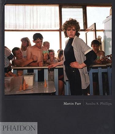 Martin Parr (Spanish Edition)