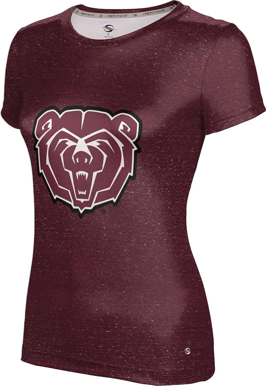 ProSphere Missouri State University Girls' Performance T-Shirt (Heather)