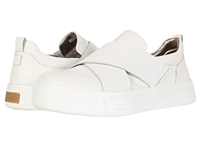 Earth Clary (White Leather) Women