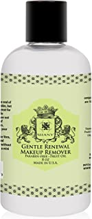 SHANY Gentle Renewal Makeup Remover, 8 Fluid Ounce